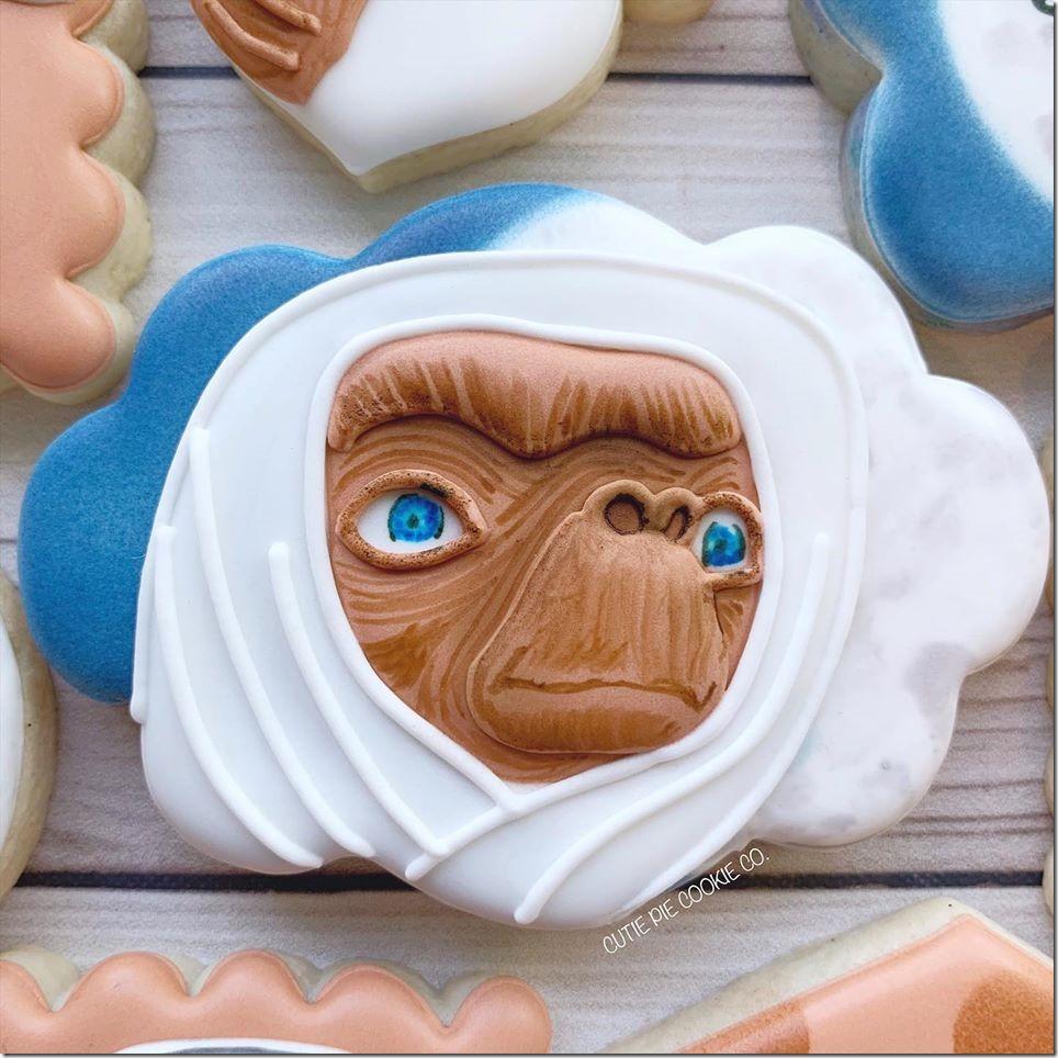 E.T. Cookie