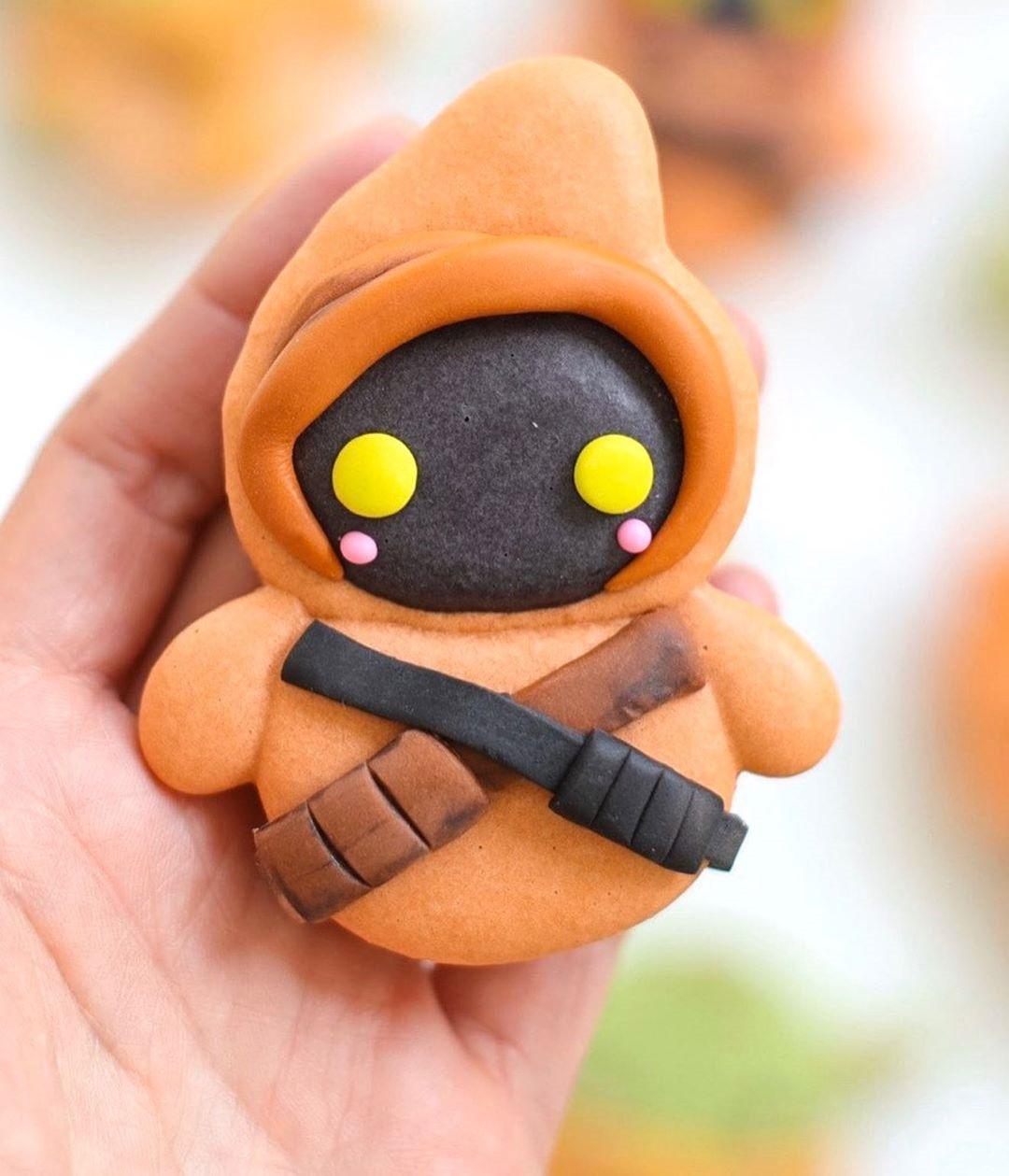 Jawa Macaron