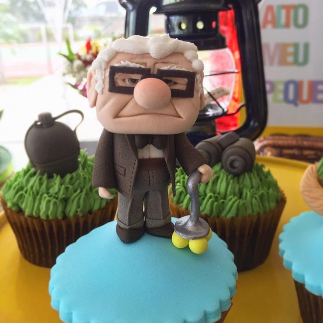 Carl Cupcake