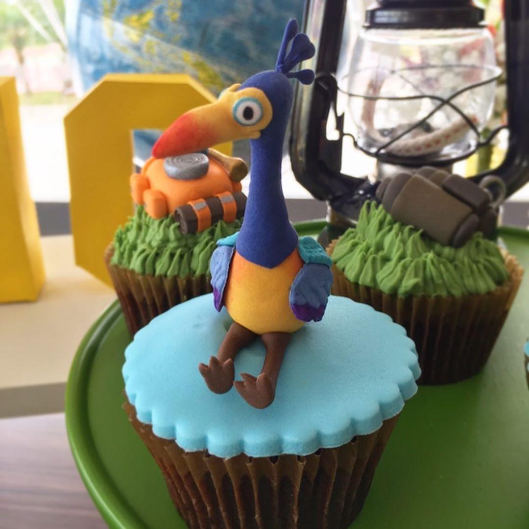 Kevin Cupcake