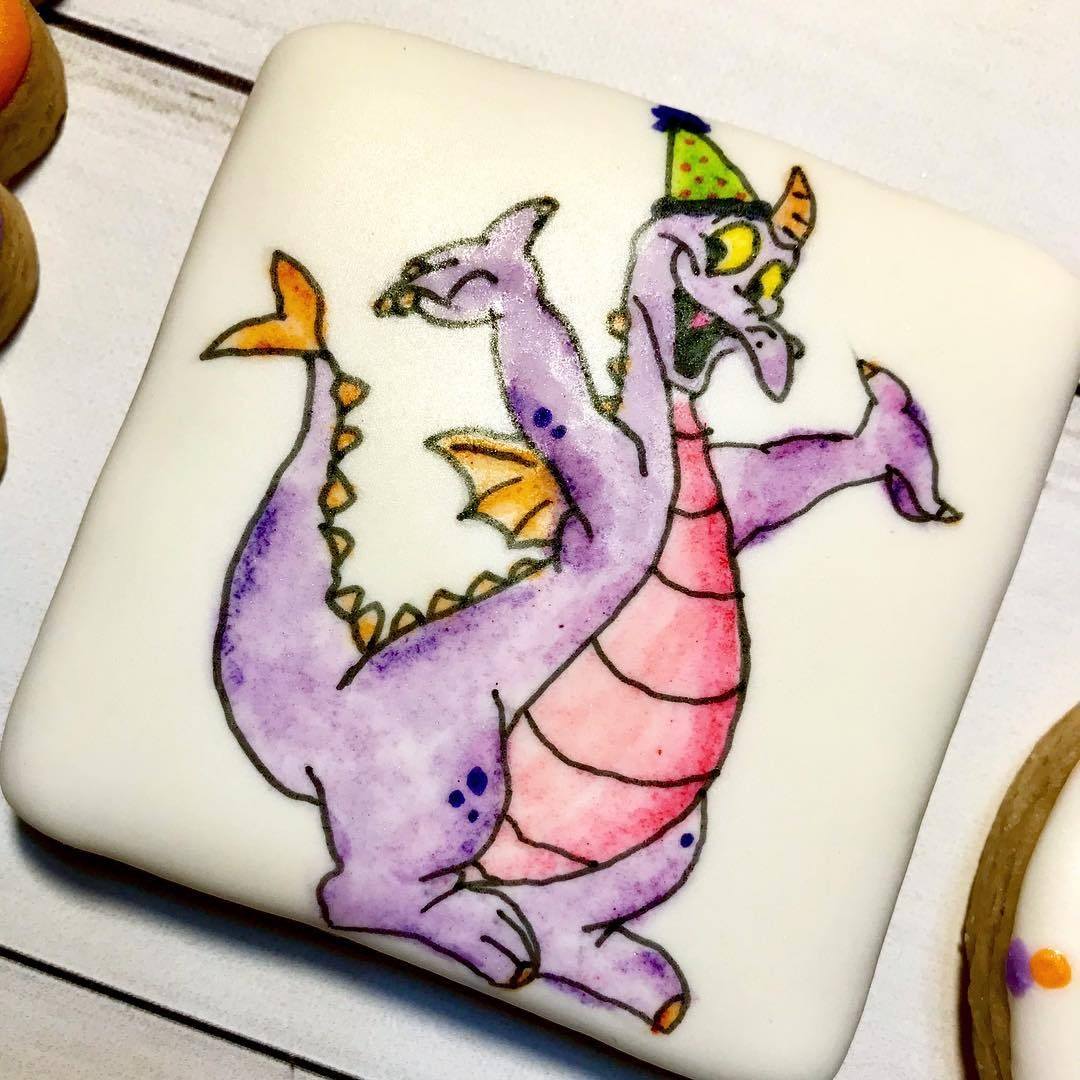 Figment Cookie