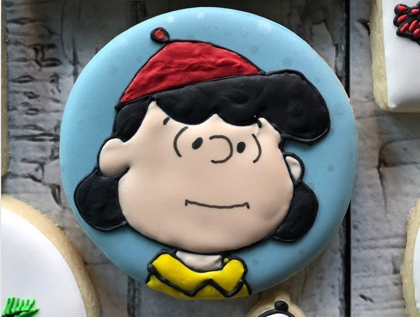 Lucy Cookie