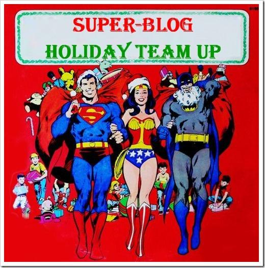 Super Blog Holiday Team-Up