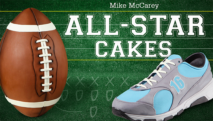 All-Star Cakes