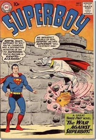 Superboy 82