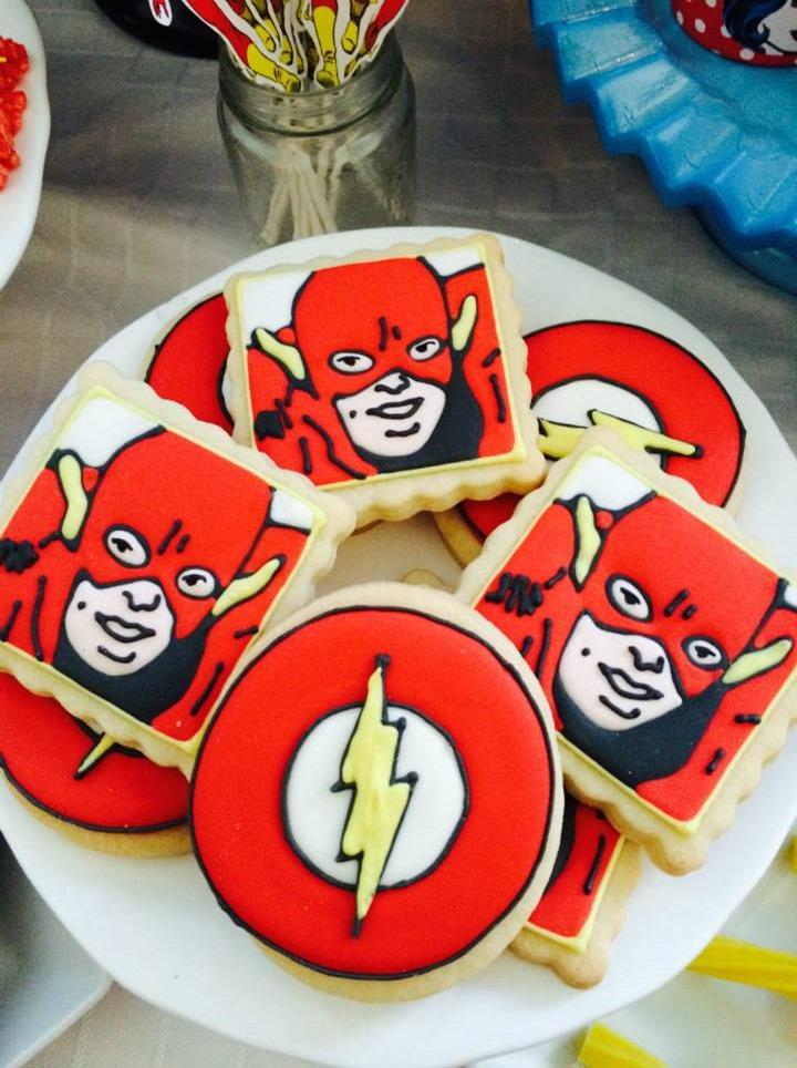 Flash Cookies