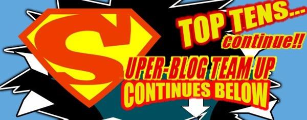 Super-Blog Team Up 6 Footer
