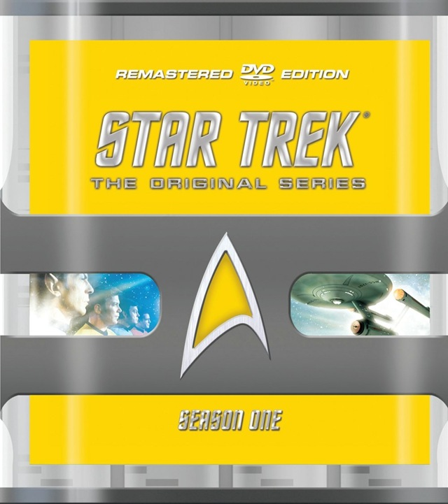 Star Trek: The Original Series – Season One