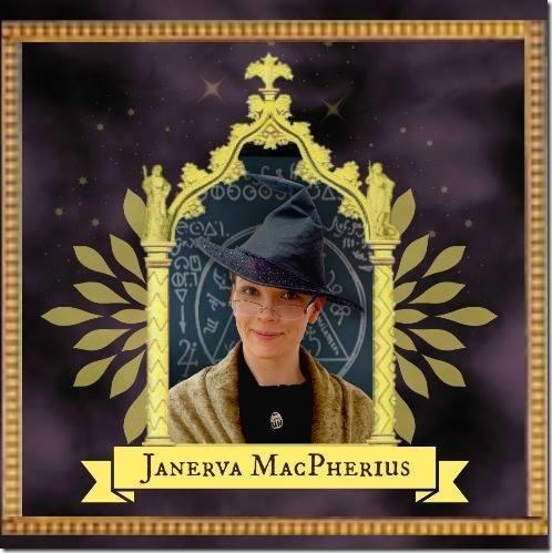 Janerva MacPherius