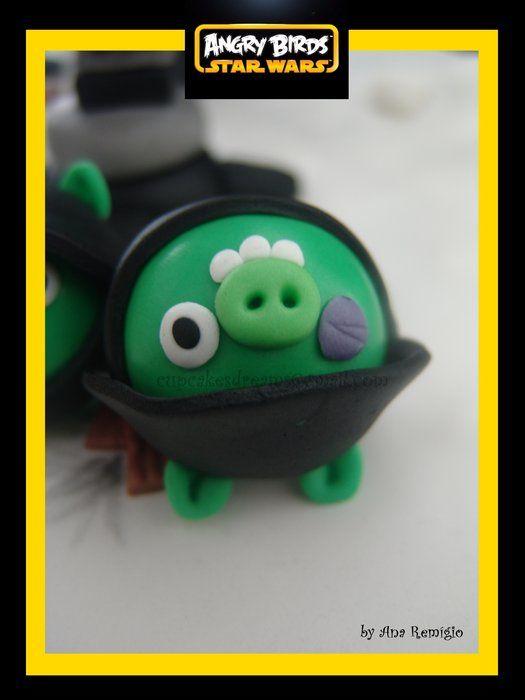Bad Piggie