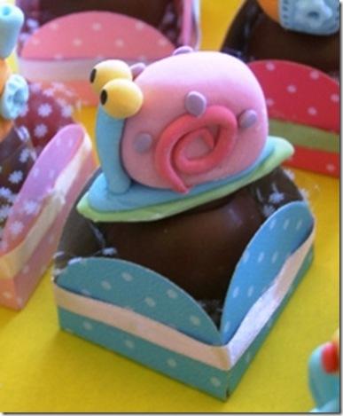 SpongeBob Truffle