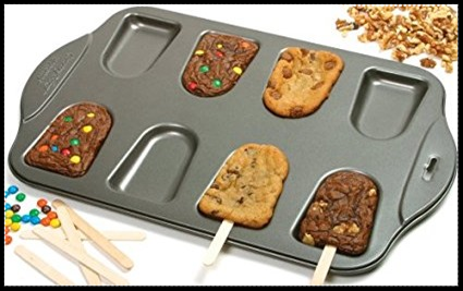 cakesicle pans