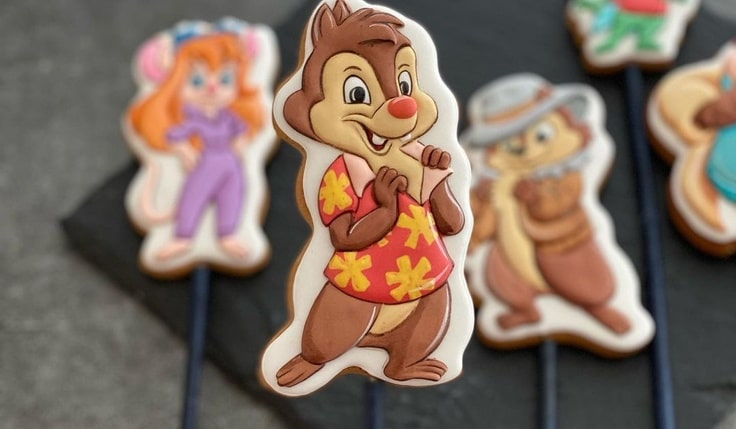 Dale Cookie